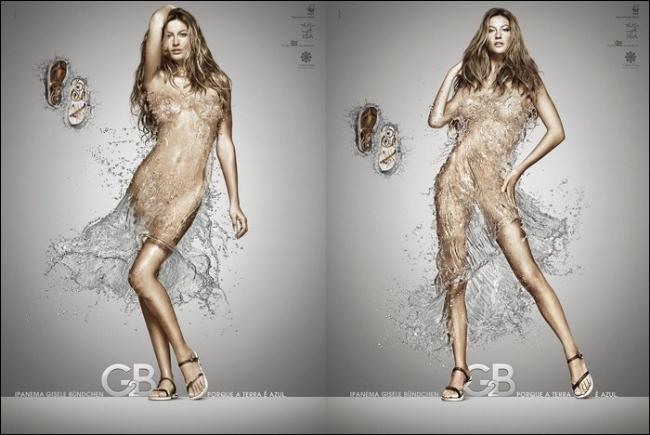 """Thiếu nữ trong bộ váy """"hư ảo"""" (18)"""