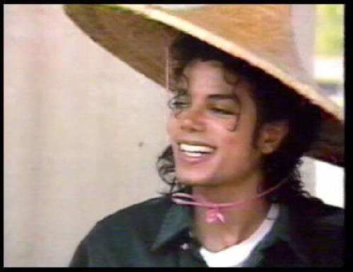 Michael Jackson - 1987China Visit