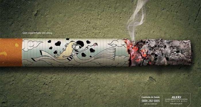 Những poster phòng chống thuốc lá ấn tượng - http://nhungdieuthuvi.com/ (41)