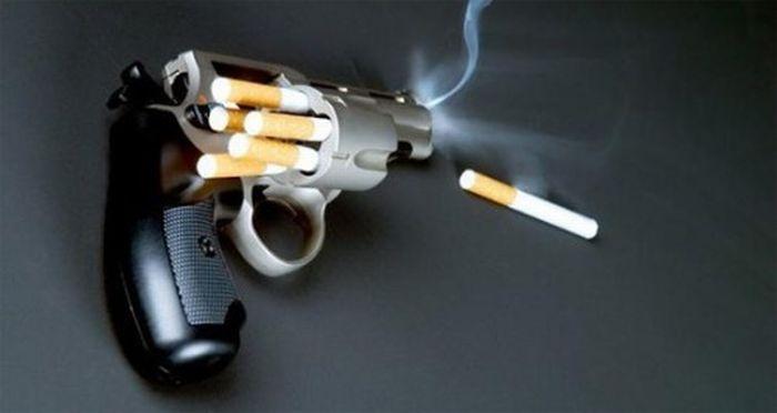 Những poster phòng chống thuốc lá ấn tượng - http://nhungdieuthuvi.com/ (32)