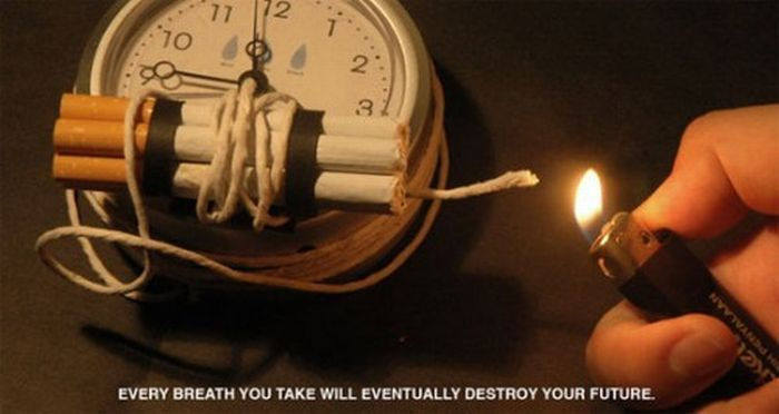 Những poster phòng chống thuốc lá ấn tượng - http://nhungdieuthuvi.com/ (31)