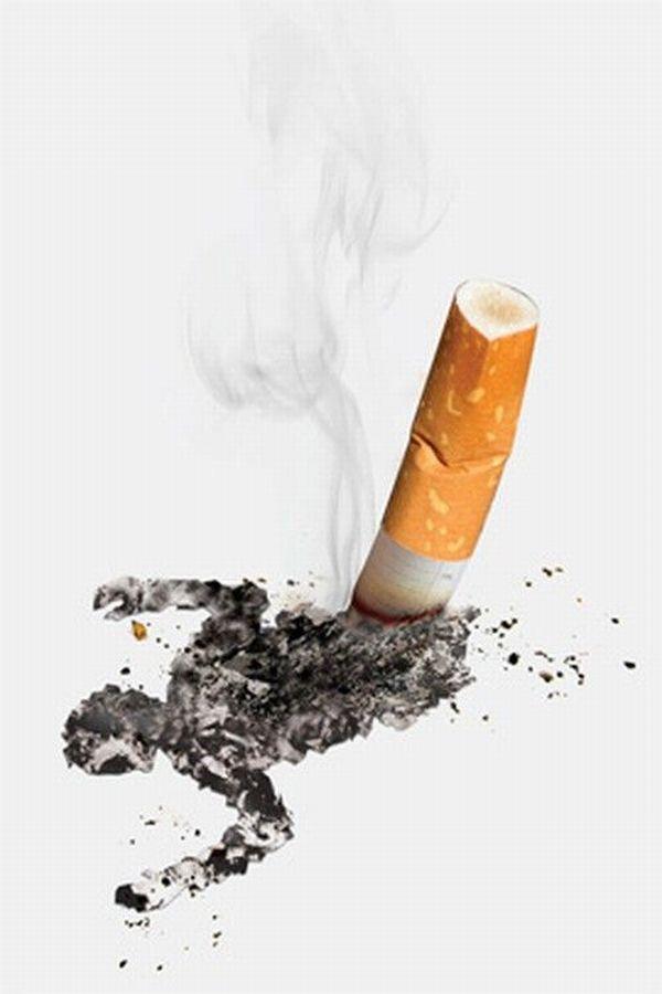 Những poster phòng chống thuốc lá ấn tượng - http://nhungdieuthuvi.com/ (29)