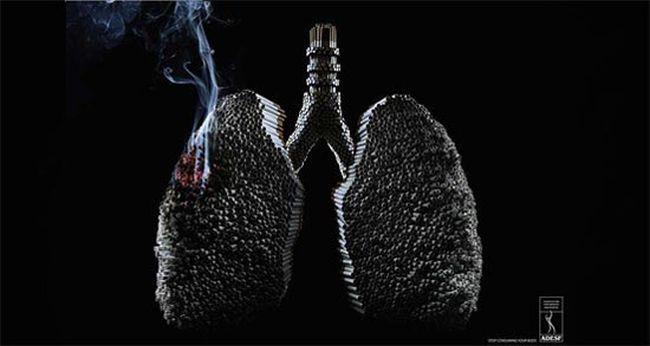 Những poster phòng chống thuốc lá ấn tượng - http://nhungdieuthuvi.com/ (27)