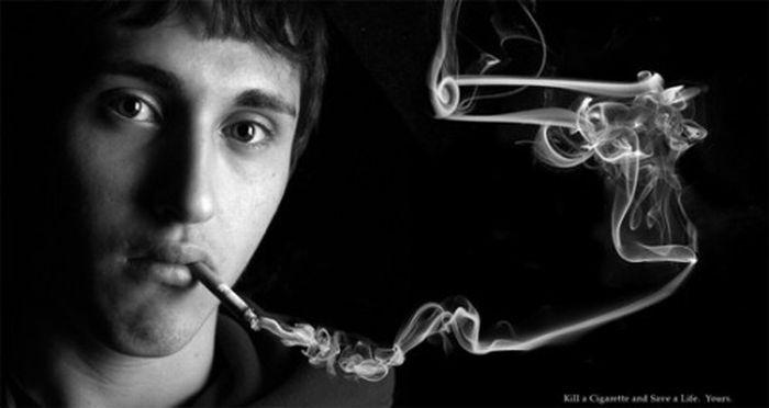 Những poster phòng chống thuốc lá ấn tượng - http://nhungdieuthuvi.com/ (23)