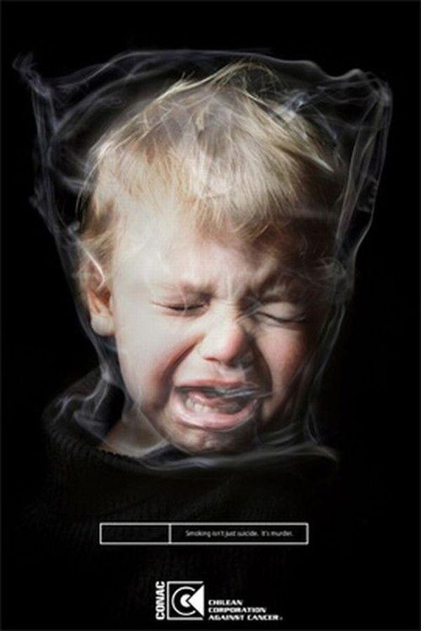 Những poster phòng chống thuốc lá ấn tượng - http://nhungdieuthuvi.com/ (40)