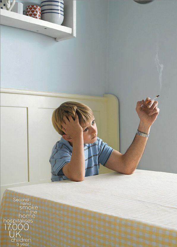 Những poster phòng chống thuốc lá ấn tượng - http://nhungdieuthuvi.com/ (21)