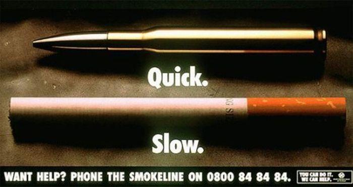 Những poster phòng chống thuốc lá ấn tượng - http://nhungdieuthuvi.com/ (20)