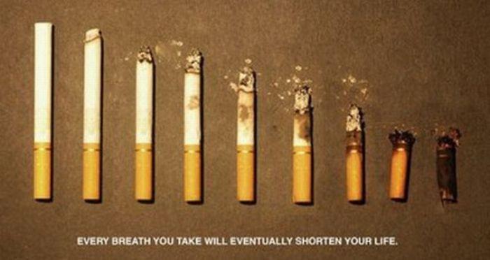 Những poster phòng chống thuốc lá ấn tượng - http://nhungdieuthuvi.com/ (15)