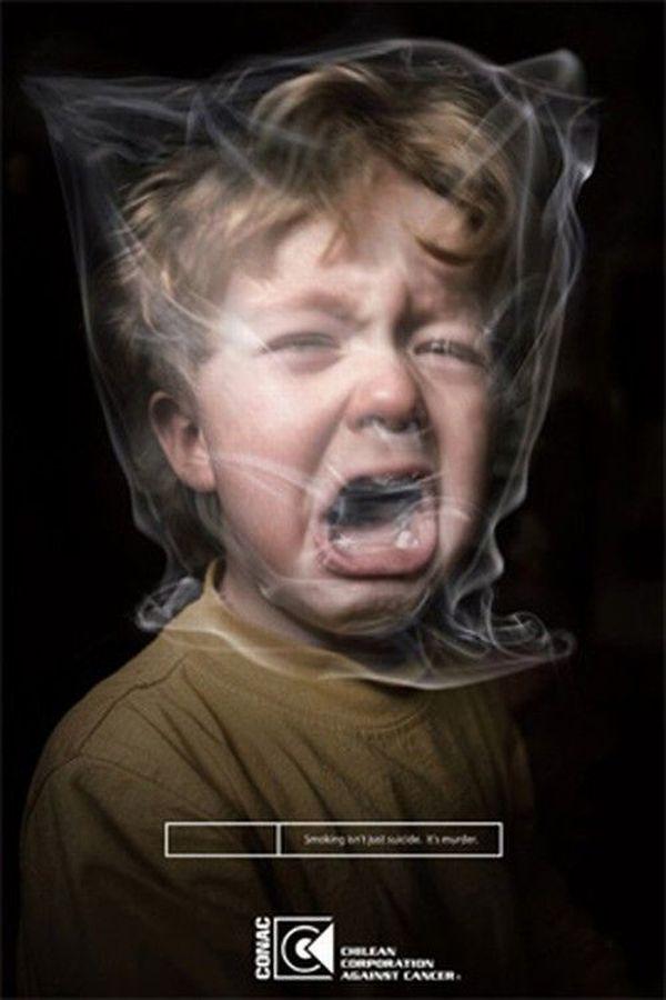 Những poster phòng chống thuốc lá ấn tượng - http://nhungdieuthuvi.com/ (39)