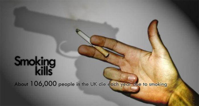 Những poster phòng chống thuốc lá ấn tượng - http://nhungdieuthuvi.com/ (7)