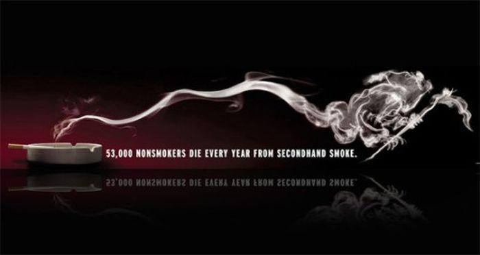 Những poster phòng chống thuốc lá ấn tượng - http://nhungdieuthuvi.com/ (38)