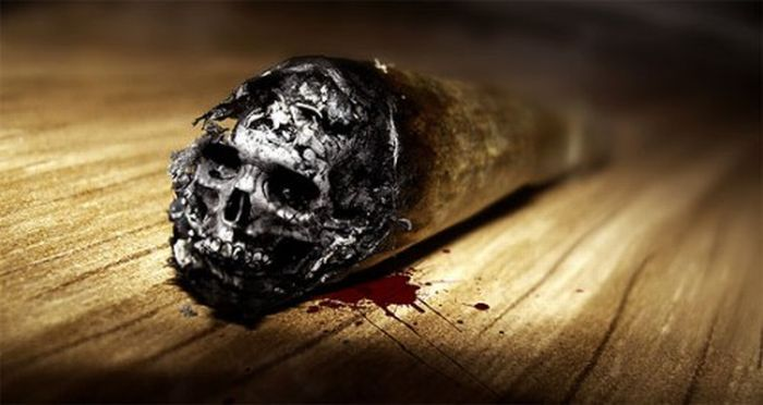 Những poster phòng chống thuốc lá ấn tượng - http://nhungdieuthuvi.com/ (37)