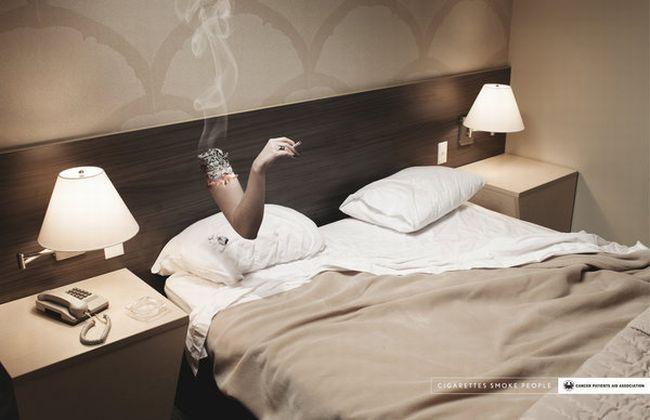 Những poster phòng chống thuốc lá ấn tượng - http://nhungdieuthuvi.com/ (33)