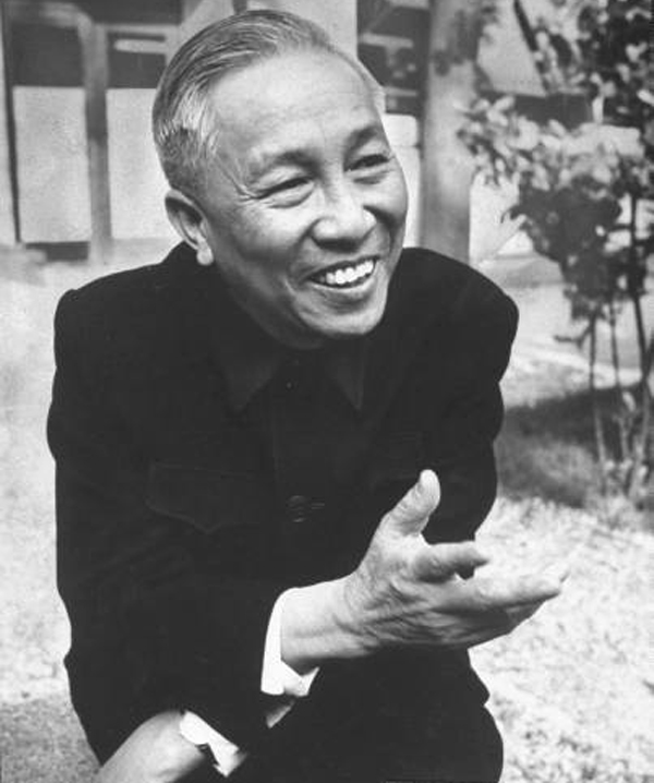 Le Duc Tho - Nguoi Viet tu choi nhan giai Nobel hoa binh