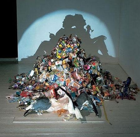 Nghệ thuật tạo bóng tuyệt đỉnh