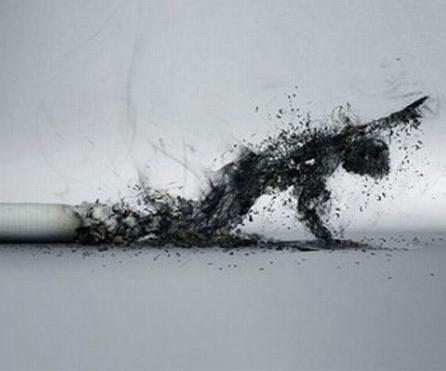 Những poster phòng chống thuốc lá ấn tượng - http://nhungdieuthuvi.com/ (43)