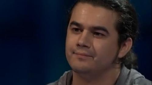 Ca sĩ Chris Medina - Ảnh: Billboard