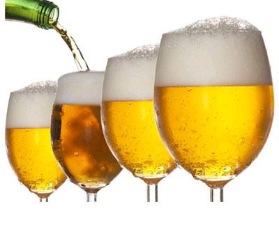 Bia - những điều thú vị