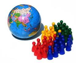 Dân số thế giới