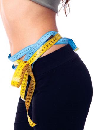 Làm đẹp: Nguyên tắc cơ bản để giảm béo cho dân văn phòng