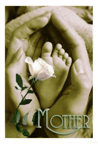 Mother - tình yêu thương của Mẹ