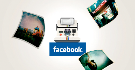Facebook sẽ bổ sung tính năng chỉnh sửa hình ảnh   Facebook se co chuc nang chinh sua hinh anh