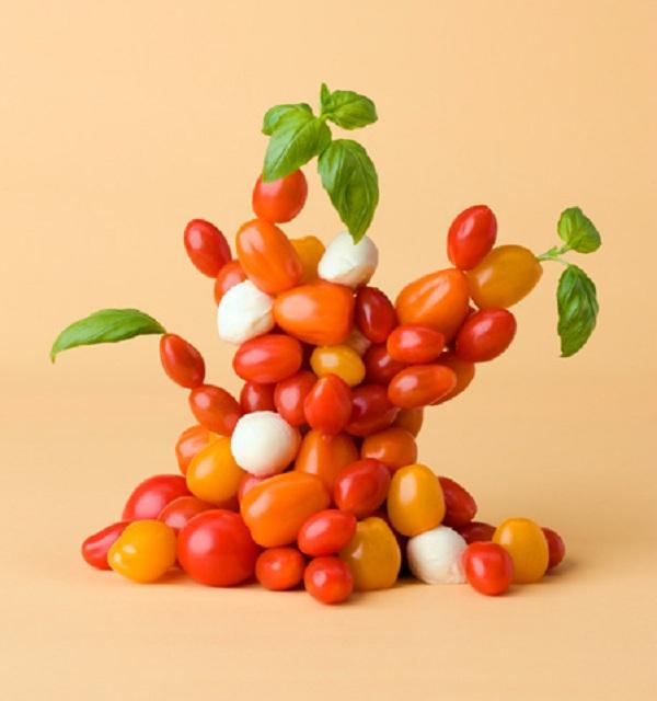 Thế giới thức ăn kì thú | Thú vị (5)