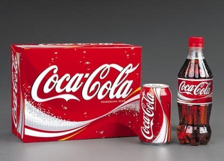 Thương hiệu Coca-Cola - có thể bạn chưa biết