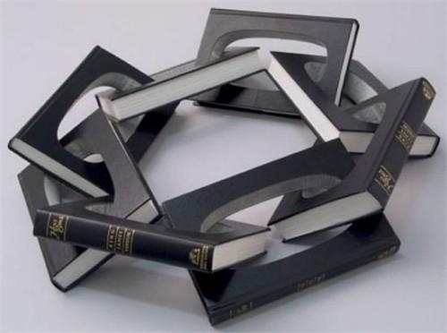 Độc đáo nghệ thuật cắt sách 3D Nhật Bản (12)