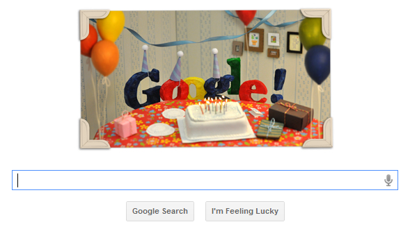 google-13th-birthday-doodle