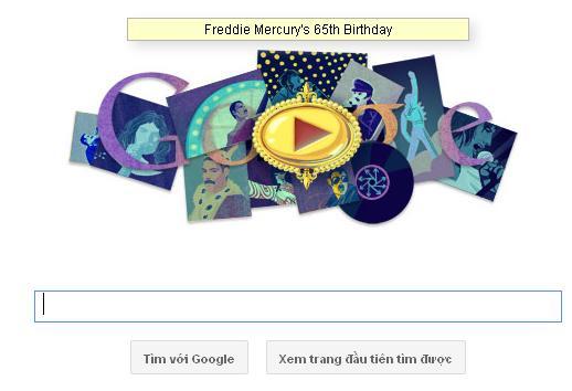 logo google hom nay 05-09-2011
