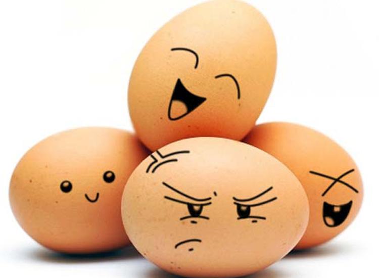 Những bức ảnh trang trí trứng vui nhộn | trung ga, trang tri trung, tac pham, sang tao, sáng tạo, ngộ nghĩnh, ngo nghinh, doc dao, độc đáo, thu vi, thú vị, anh vui trung | anh vui cuoi (11)