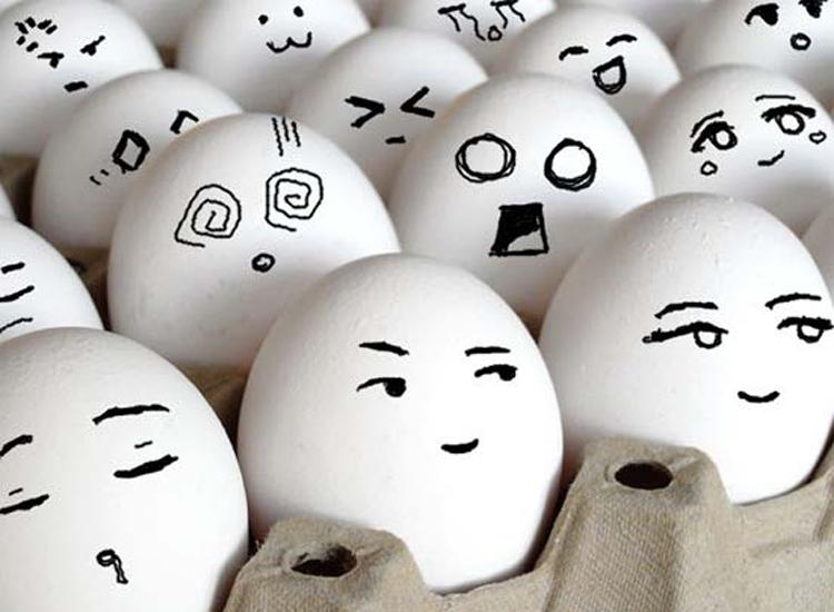 Những bức ảnh trang trí trứng vui nhộn | trung ga, trang tri trung, tac pham, sang tao, sáng tạo, ngộ nghĩnh, ngo nghinh, doc dao, độc đáo, thu vi, thú vị, anh vui trung | anh vui cuoi (10)
