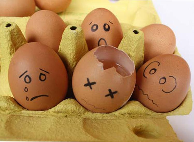 Những bức ảnh trang trí trứng vui nhộn | trung ga, trang tri trung, tac pham, sang tao, sáng tạo, ngộ nghĩnh, ngo nghinh, doc dao, độc đáo, thu vi, thú vị, anh vui trung | anh vui cuoi (8)