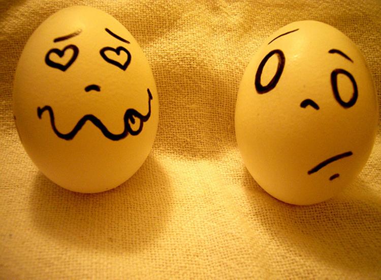 Những bức ảnh trang trí trứng vui nhộn   trung ga, trang tri trung, tac pham, sang tao, sáng tạo, ngộ nghĩnh, ngo nghinh, doc dao, độc đáo, thu vi, thú vị, anh vui trung   anh vui cuoi (1)
