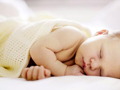 Những phát hiện thú vị về các em bé thời kỳ ẵm ngửa (ảnh: Phunu.net)