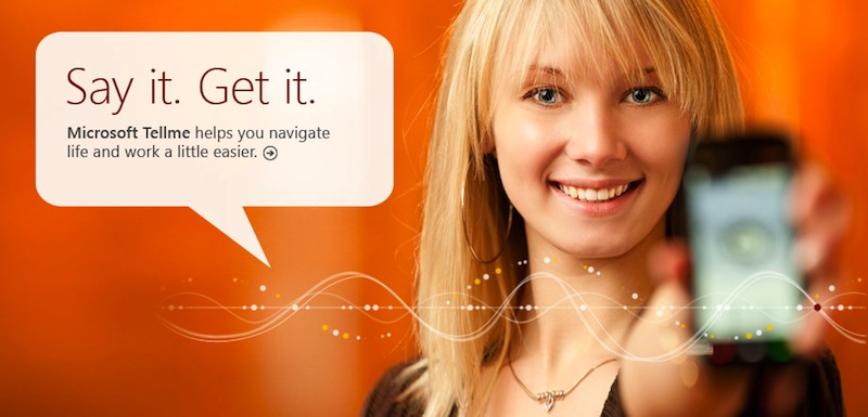 Microsoft mang TellMe lên Windows Phone với tên gọi Speech | Microsoft | Tellme | Window Phone | Speech