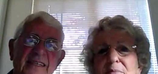 khi cac cu gia dung webcam