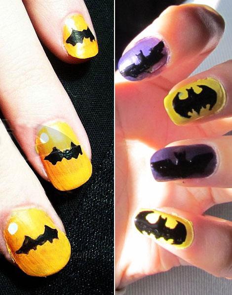 nail, kinh di, mong tay, halloween, le hoi halloween, (12)