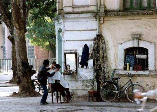 Ngắm ảnh Hà Nội 'những năm 90'