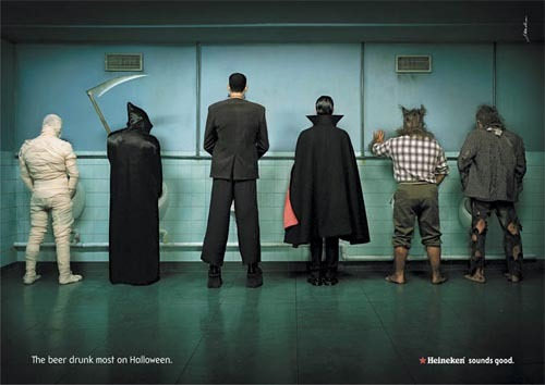 Những Poster quảng cáo Halloween cực ấn tượng | le hoi hoa trang, halloween, le hoi halloween, thu vi, halloween 2011, anh quang cao, anh doc dao, poster quang cao, an tuong, an theo halloween, quang cao an tuong, (7)