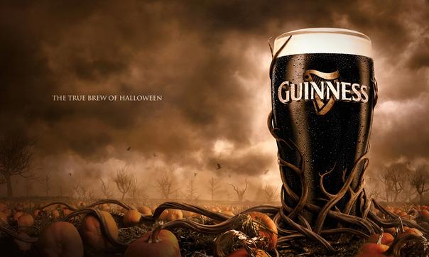 Những Poster quảng cáo Halloween cực ấn tượng | le hoi hoa trang, halloween, le hoi halloween, thu vi, halloween 2011, anh quang cao, anh doc dao, poster quang cao, an tuong, an theo halloween, quang cao an tuong, (3)