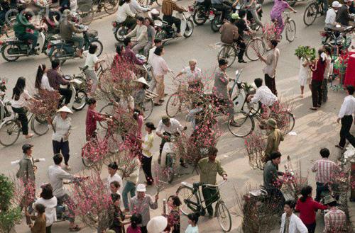 Ngắm ảnh Hà Nội 'những năm 90' | Anh Ha Noi | Ha Noi nam 90