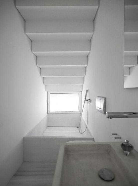 15 ý tưởng tận dụng không gian gầm cầu thang | sang tao | tan dung khong gian song (14)