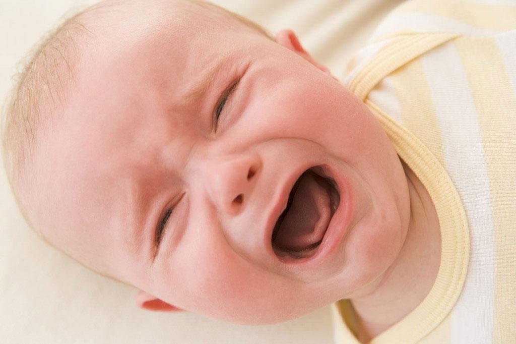 Tiếng khóc trẻ con ngang... tiếng gầm sư tử