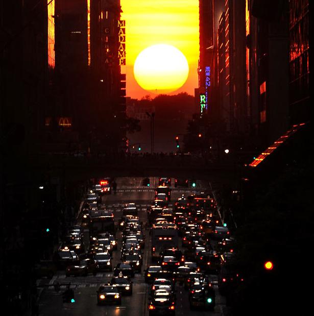 Ảnh thời tiết ấn tượng nhất năm 2011 (1)