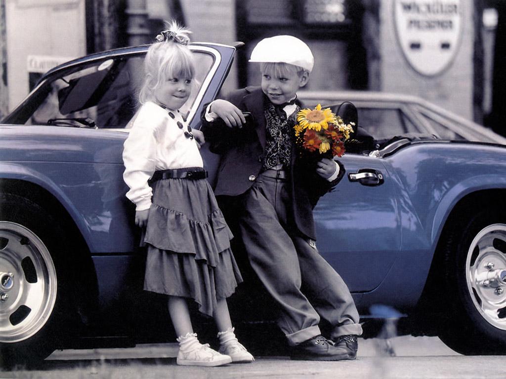 Romantic-little-lovers - Truyện vui: tâm sự của một anh bạn