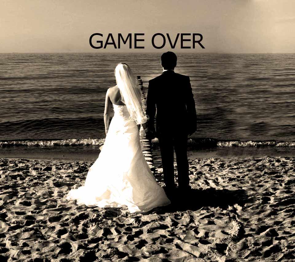 Anh vui hôn nhân: game over !