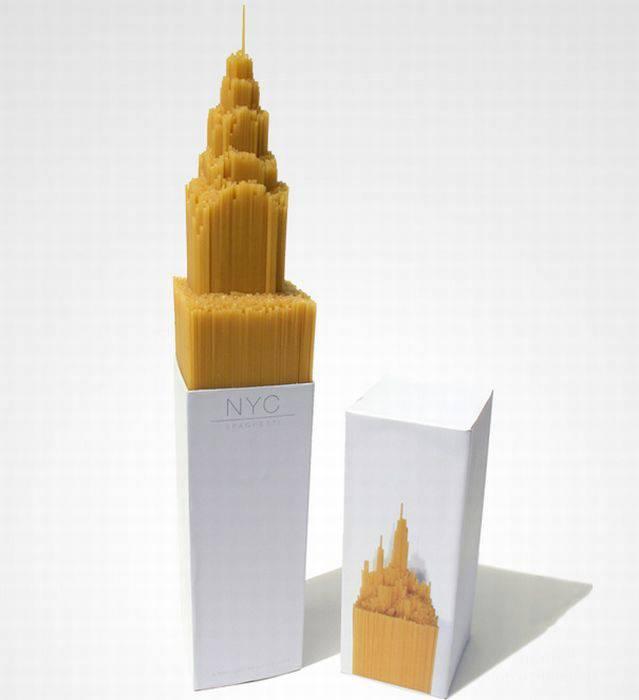Những mẫu bao bì cực thú vị | ấn tượng | sáng tạo | độc đáo (10)