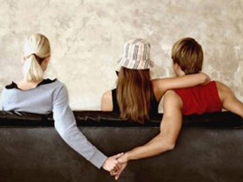 Truyện cười: Lợi ích tuyệt vời của hôn nhân (2)